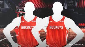 Houston Rockets Depth Chart Houston Rockets 2 Players Who Would Be Perfect Trade Targets