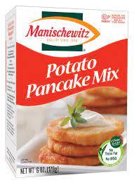 Bruce s plete sweet potato pancake & waffle mix 6 oz; Panni Potato Pancake Mix Recipe Manischewitz Potato Pancake Mix Sweetened 6 Oz Instacart Fluffy Buttery Pancakes Piled High On A Saturday Morning Are Just A Scoop Away Kursi Mania