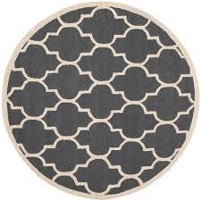 rug cam134x cambridge area rugs by safavieh 6 x 6 round