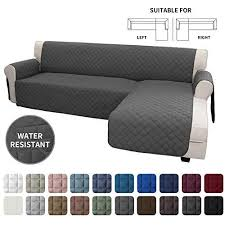 sectional couch cover l shaped sofa