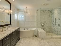 bathtub lighting. Lighting: Freestanding Bathtub Design With Rustic Bathroom Light Lighting L