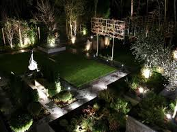 led garden lighting ideas. Outdoor Garden Lighting Ideas Led Landscape Exterior Size Best Lights Lamps Home Fixtures Low Voltage Solar Path Uplighting Powered Light Porch High Quality