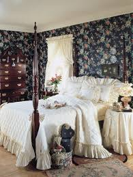 country ruffled curtains bedspreads