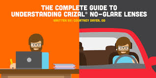 Crizal Availability Chart 2018 Complete Guide To Understanding Crizal No Glare Lenses
