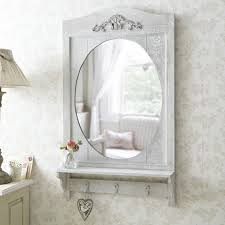 white bathroom mirror with shelf. rustic bathroom mirror with shelf useful reviews of shower white r