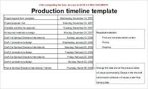 Sample Biography Timeline. 10 Timeline Templates For Kids \u2013 ...