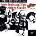Louie, Louie and More Golden Classics