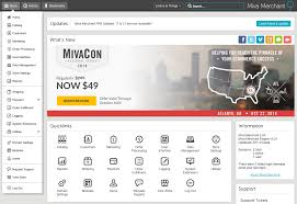 Miva Merchant Web Design Magento Open Source Vs Miva Trustradius