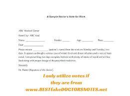 Nursing Clinic Doctors Note Template Surgery Post Op Majeste Info