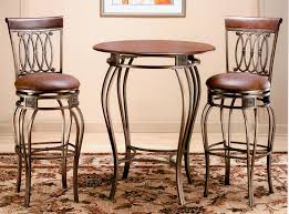 awesome tall cafe table and chairs high top table chairs piece pub table set high top