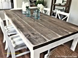 kitchen table dark wood top white legs for home design unique classic home styles with reference