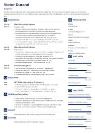 Best Design Software For Mechanical Engineer Engineering Resume Templates Examples Essential Skills