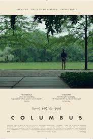 Columbus (2017) subtitulada