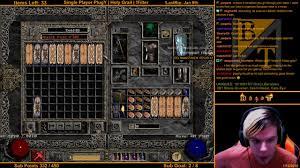 Plugy Stash Organization Diablo 2