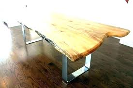 full size of unfinished round wood table tops canada wooden top desktops kitchen likable to for large