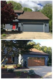 18 best Garage Door Design Ideas images on Pinterest | Carriage ...