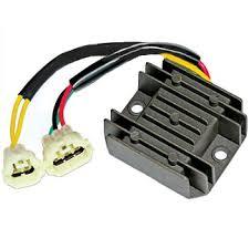 honda regulator rectifiers Honda Trx 200 Wiring Diagram $19 95, 1990 1997 honda trx200d trx 200 fourtrax regulator rectifier 1984 honda trx 200 wiring diagram
