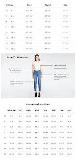 Jeans Size Chart Bowie Optic White Cropped High Rise Straight Leg Jean