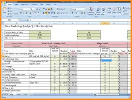 wedding planning on a budget wedding budget template excel geocvc co
