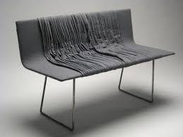 omer arbel office seating. \u002725.0 Chair\u0027, 2008 (stainless Steel, Moulded Plywood, Industrial Felt) Photo: Robert Keziere. \u0027 Omer Arbel Office Seating
