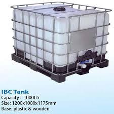 ibc tanks ibc water tank40