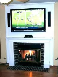 mounting tv on brick fireplace mounting on brick fireplace mount on brick fireplace hide wires mount mounting tv on brick fireplace