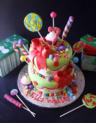Take a look at the coolest christmas cake recipe ideas. Christmas Cakes Decoration Ideas Little Birthday Cakes