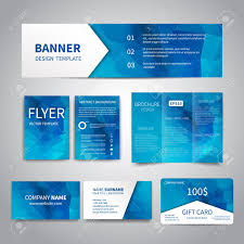 Business Gift Cards With Logo Banner Flyers Brochure Business Cards Gift Card Design Templates