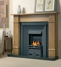 cast tec flat victorian solid wood fire surround