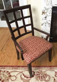 we d love to see how your diy chair upholstery project turned out share your results with us on facebook instagram or twitter by tagging madewitharrow