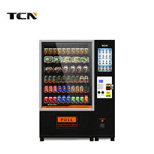 Source Code For Vending Machine In C Beauteous China Tcn Fruit Vegetable Cupcake Salad Elevator Vending Machine