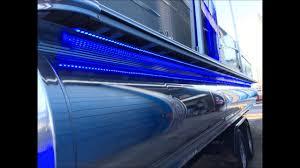 led boat deck lights. Pontoon Boat Under Deck Led Lights O