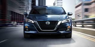 Nissan Altima Comparison Chart A Breakdown Of The 2020 Nissan Altimas Trim Levels