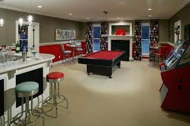 man cave office ideas. 1. Dads Like To Invite Other Over Sometimes, So They Need Have Room And Entertainment For Everybody. Man Cave Office Ideas I