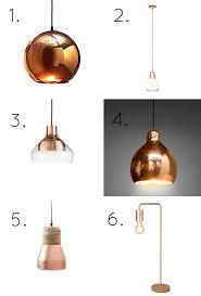 beacon pendant lighting. Home Inspiration Copper Lighting Fave Light Edit Bellamumma Beacon Pendant N