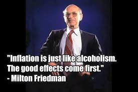 Milton Friedman Quotes Impressive Milton Friedman Quote Liberty Quotes Pinterest Politics