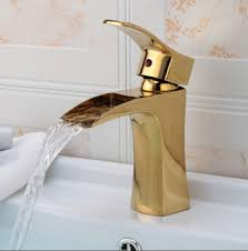 gold bathroom faucet. Free Shipping Antique Solid Brass Gold Bathroom Sink Basin Faucet Mixer Sanitary Ware Tap Lavatory Gilded R