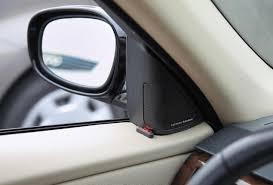 Safesight BSS200 Blind Spot Detection & Crimestopper BSD-754 Blind ...
