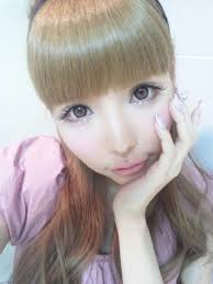 anese doll eye makeup eyes
