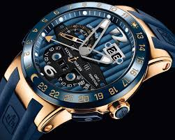 ulysse nardin blue toro limited edition watches swiss watch brands