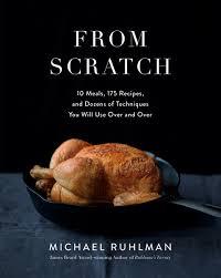 Recipe Writer App Ruhlman Translating The Chefs Craft
