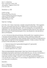 Example Resume Letter Gorgeous Example Of Cover Letter For Resume Colbroco
