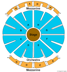 Nycb Theatre At Westbury Seating Chart Nycb Theatre At