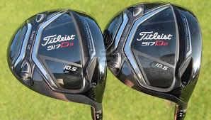 Titleist 915 Adjustment Chart Review Titleist 917d2 And 917d3 Drivers Golfwrx