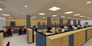 office interior design. Corporate Office Interior Designer Design F