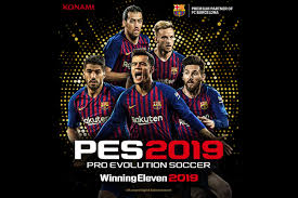 Konami to stop in-game currency sale for PES 2019 in Belgium ...