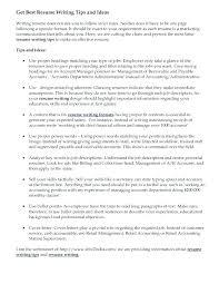Professional Resume Writers Custom Resume Service Nyc Netdoma