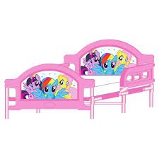 my little pony junior toddler bed deluxe mattress new