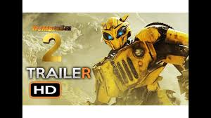 BUMBLEBEE 2 (2021) Transformers Movie Trailer Concept - YouTube