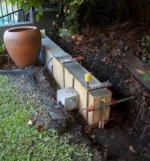 concrete retaining wall pros and cons